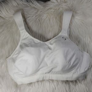 Moving Comfort sports bra 34DD